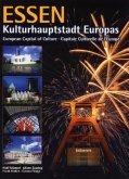 Essen - Kulturhauptstadt Europas\Essen - European Capital of Culture\Essen - Capitale Culturelle de l' Europe