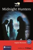 Vampire Stories. Midnight Hunters
