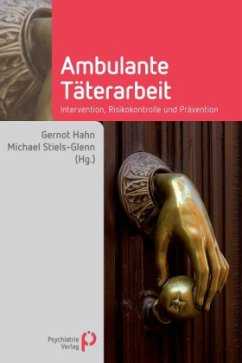 Ambulante Täterarbeit