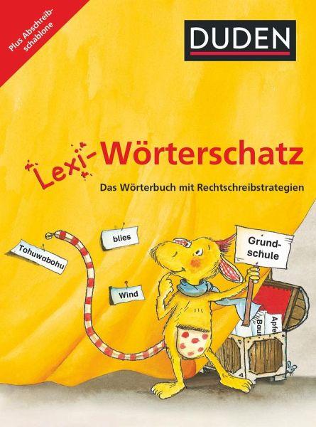 Lexi-Wörterschatz