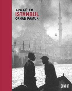 Istanbul - Güler, Ara; Pamuk, Orhan