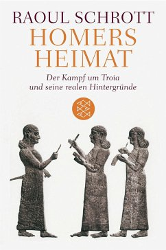 Homers Heimat - Schrott, Raoul