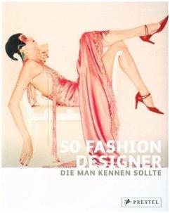 50 Fashion Designer, die man kennen sollte - Werle, Simone