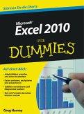 Excel 2010 für Dummies
