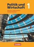 Politik und Wirtschaft 10. Schuljahr. Schülerbuch. Gymnasium Oberstufe Nordrhein-Westfalen