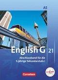 English G 21 - Ausgabe A. Abschlussband 5: 9. Schuljahr - 5-jährige Sekundarstufe I - Schülerbuch