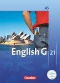 English G 21 - Ausgabe A. Band 5: 9. Schuljahr - Schülerbuch