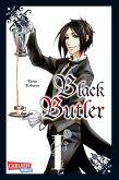 Black Butler Bd.1