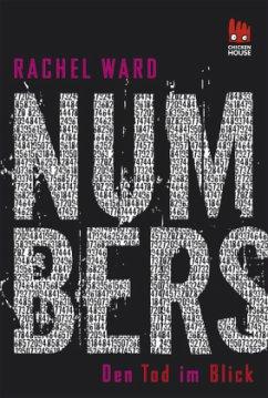 Den Tod im Blick / Numbers Trilogie Bd.1 - Ward, Rachel