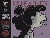 1967-1968 / Peanuts Werkausgabe Bd.9