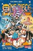 Eine Transe in der Hölle / One Piece Bd.55