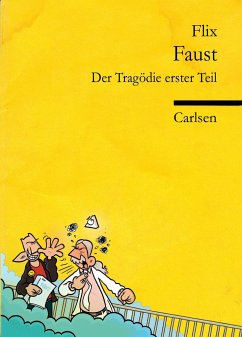 Flix: Faust - Flix