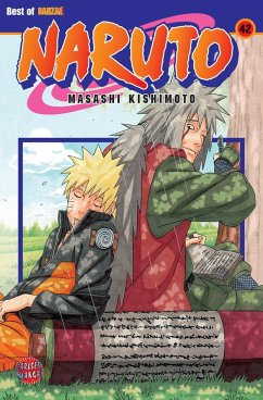 Naruto / Naruto Bd.42