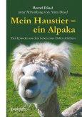 Mein Haustier - ein Alpaka