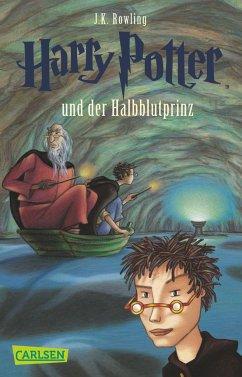 Harry Potter und der Halbblutprinz / Bd.6 - Rowling, Joanne K.