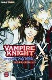 Vampire Knight: X (Official Fan Book)