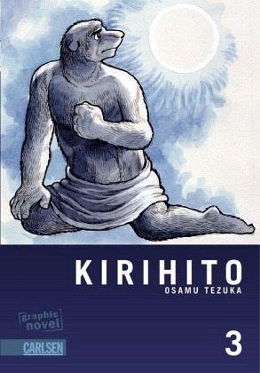 Buch-Reihe Kirihito