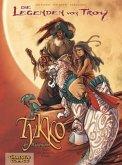 Die Legenden von Troy 01: Tykko