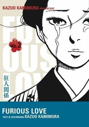Buch-Reihe Furious Love