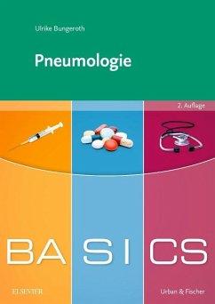 BASICS Pneumologie - Bungeroth, Ulrike
