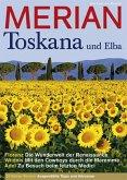 MERIAN Toskana und Elba