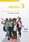 Réalités - Nouvelle édition 3. Schulaufgaben-, Klassenarbeitstrainer