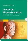 Lernkarten Körperakupunktur