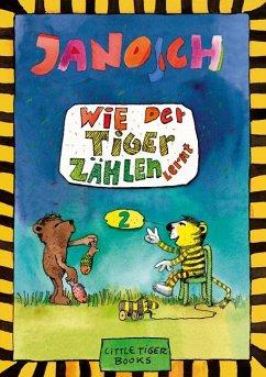 Wie der Tiger zählen lernt