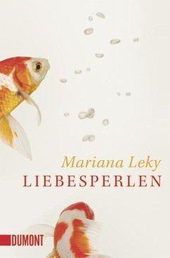 Liebesperlen - Leky, Mariana
