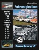 Fahrzeuglexikon Trabant