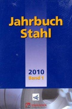 Jahrbuch Stahl 2010