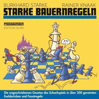 Starke Bauernregeln - Starke, Burkhard; Knaak, Rainer