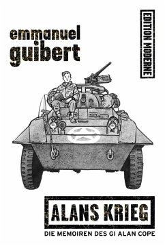 Alans Krieg - Guibert, Emmanuel