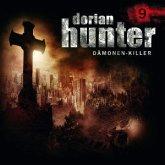 Dorian Hunter, Dämonen-Killer - Im Labyrinth des Todes, 1 Audio-CD