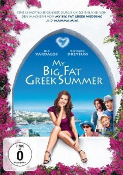 My Big Fat Greek Summer (Einzel-DVD)
