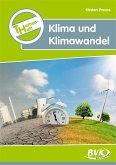 Themenheft Klima und Klimawandel