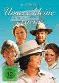 Unsere kleine Farm - 06. Staffel (6 DVDs)