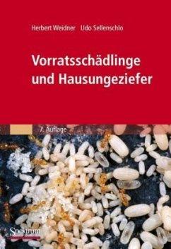 Vorratsschädlinge und Hausungeziefer