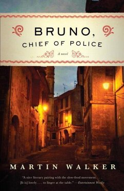 Bruno, Chief of Police: A Mystery of the French...
