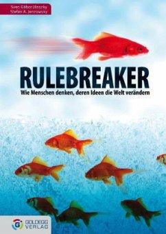 Rulebreaker - Jánszky, Sven Gábor; Jenzowsky, Stefan A.