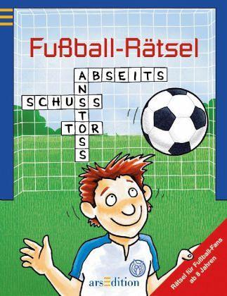 Fußball-Rätsel