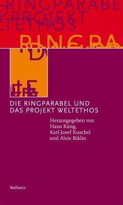 Die Ringparabel und das Projekt Weltethos