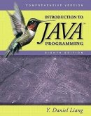 Introduction to Java Programming: Comprehensive Version [With Access Code]
