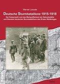 Deutsche Sturmbataillone 1915-1918