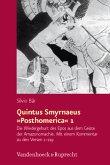 Quintus Smyrnaeus »Posthomerica« 1