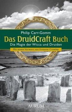 Das DruidCraft Buch - Carr-Gomm, Philip