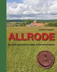 Geschichte von Allrode