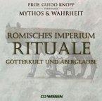 Römisches Imperium, Rituale, 2 Audio-CDs