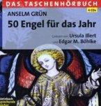 50 Engel für das Jahr, 4 Audio-CDs