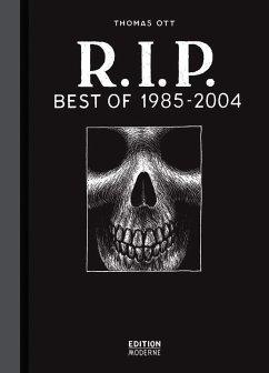 R. I. P. Best of 1985 - 2004 - Ott, Thomas
